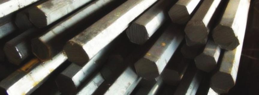 Шестигранник стальной холоднокатаный