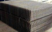 Сетка сварная 12х200х200 арматурная А1