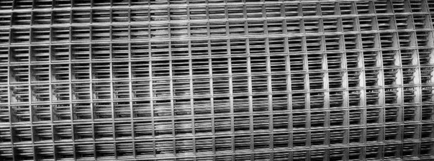 Сетка стальная штукатурная