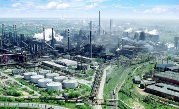 Повышение экологичности производства НЛМК