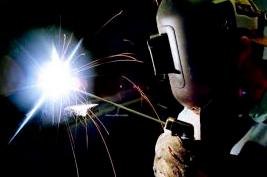 Металлоконструкции: изготовление и монтаж